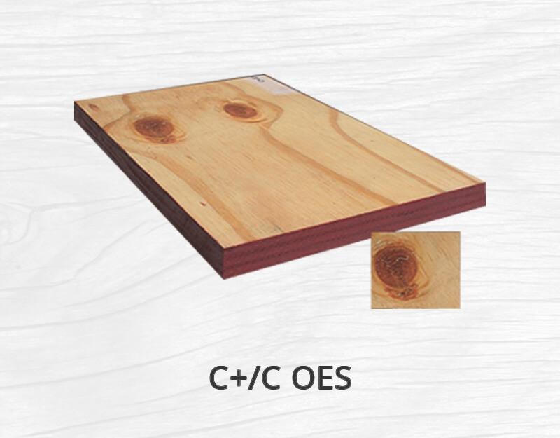 C+/C OES